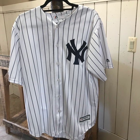 sports shoes bc413 6aa70 Didi Gregorius Yankee Jersey